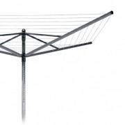 Lift-O-Matic Stendibiancheria a ombrello, 50 m, Ø 45 mm