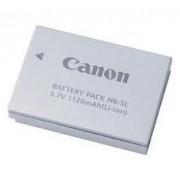 Canon NB-5L Li-on battery for digital iXUS 80iS, 90iS, 800iS, 85