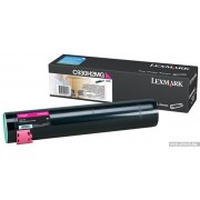 LEXMARK Cartridge for C935, magenta - 24000k (C930H2MG)