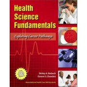 Health Science Fundamentals by Shirley A. Badasch