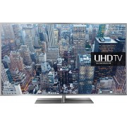 "Televizor LED Samsung 122 cm (48"") 48JU6410, Ultra HD (4K), Smart TV, Tizen UI, Ultra Clear, Micro Dimming Pro, PQI 1000, Wireless, Wi-Fi Direct, CI+"