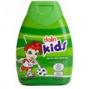 Sampon cu mere Kids, 300 ml