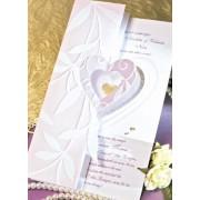invitatii nunta cod 70722