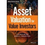 Asset Valuation for Value Investors