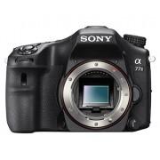 Sony Alpha A77M2 24.3MP Digital SLR Camera (Black) Body Only (ILCA-77M2)
