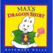 Max's Dragon Shirt by Wells Rosemary