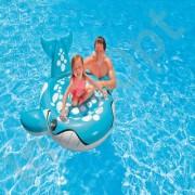 Intex Blue Whale
