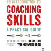 An Introduction to Coaching Skills by Christian Van Nieuwerburgh