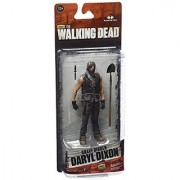 McFarlane Toys The Walking Dead TV Series 7 Exclusive Grave Digger Daryl Dixon Action Figure