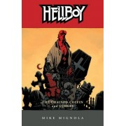 Hellboy Volume 3: The Chained Coffin and Others by Mike Mignola