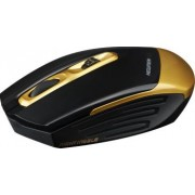 Mouse wireless gaming Newmen F600 Nightingale Gold
