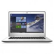 Lenovo 500s laptop IdeaPad 13,3 polegadas Intel i5 dual core 4 GB de RAM 500GB de disco rígido Windows 10