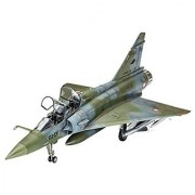 REVELL OF GERMANY 04893 1/72 Mirage 2000D