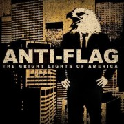 Anti-Flag - T B A (0886972178820) (1 CD)