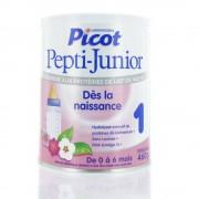 picot pepti junior 1 age 460g