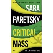Critical Mass by Sara Paretsky