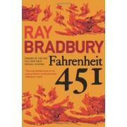 Fahrenheit 451(Ray Bradbury)