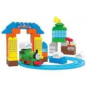Set Trenulet Mattel Mega Thomas & Friends Sodor WASH DOWN CNJ12