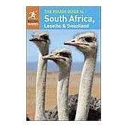 The Rough Guide to South Africa Lesotho & Swaziland