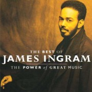 James Ingram - Power of Great Music Best of (0075992670029) (1 CD)