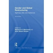 Gender and Global Restructuring by Professor Marianne H. Marchand