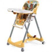 Peg Perego Hranilica P.Pappa Diner Theo Giallo