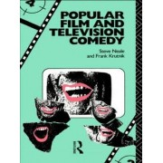 Popular Film and Television Comedy by Frank Krutnik