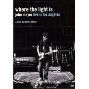 John Mayer - Where the Light Is: John Mayer Live in Los Angeles (0886973498897) (1 DVD)