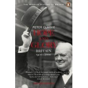 Hope and Glory: Updated to Cover 1992-2002 by Peter Clarke