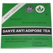 Ceai Antiadipos Sanye Plicuri 60g
