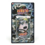 Naruto Collectible Card Game Quest For Power Booster Pack [Toy]