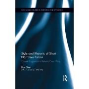 Style and Rhetoric of Short Narrative Fiction by Dan Shen