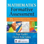 Mathematics Formative Assessment by Cheryl Rose Tobey