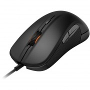 Mouse SteelSeries Rival 300 Optico 6 Botones - Negro
