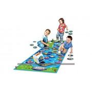 Crocodile Hop Mat Game