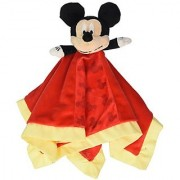 Disney Baby: Mickey Mouse Snuggle Blanky