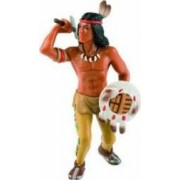 Figurina Bullyland Warrior
