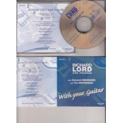 Cd Richard Lord With Giovanni Mirabassi & Tim Whitehead With Your Guitar Even In The Night