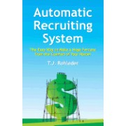 Automatic Recruiting System