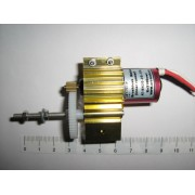 Motor Electric Brushless cu reductor