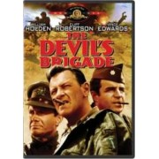 The Devil s Brigade DVD 1968