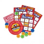 Learning Resources Sight Word Bingo Ler9Si9