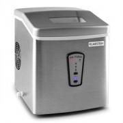 Klarstein Powericer Automat de gheață 180W 15 kg / zi din oțel inoxidabil (ICE3-POWERICER)