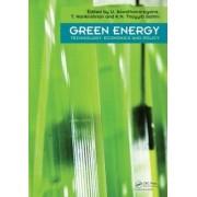 Green Energy by U. Aswathanarayana