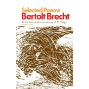 Selected Poems by Deceased Bertolt Brecht