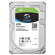 "Seagate Surveillance 8.0TB 3.5"" SATA3(6GB/s) Internal Hard Drive"