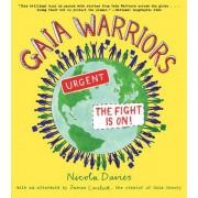 Gaia Warriors by Nicola Davies