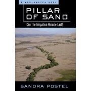 Pillar of Sand by Sandra Postel