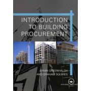 Introduction to Building Procurement by Brian Greenhalgh