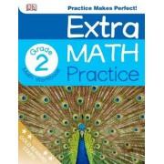 Extra Math Practice, Grade 2 Math Workbook by Sean McArdle